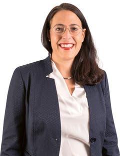 Letizia A. Ineichen, 40.