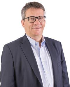 Thomas Gmür, 51.