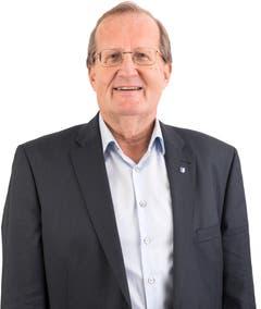Markus Gehrig (bisher), 64.