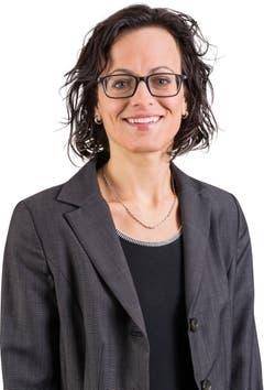 Carmen Widmer Blum, 35.