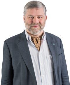 Michael Zeier-Rast, 56.