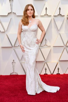 Amy Adams. (Bild: Richard Shotwell/Invision/AP)