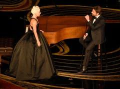 Shallow aus dem Film «A Star is Born» erhält die Auszeichnung für den besten Song. Chris Pizzello/Invision/AP)