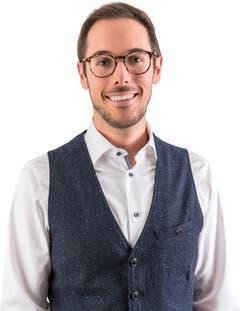 Daniel Stadelmann, 30.