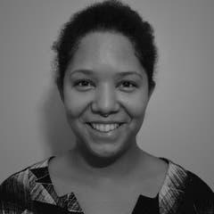 Angela Addo, 27.