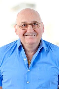 Paul Hofmann, 73.