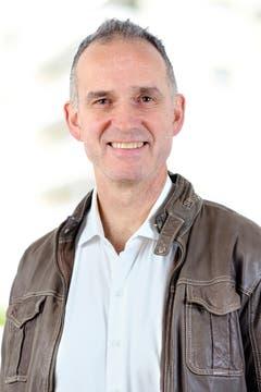 Carlo Delchiappo, 53, Rothenburg.