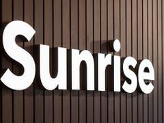 Sunrise schluckt UPC Schweiz für 6,3 Milliarden Franken. (Bild: KEYSTONE/ENNIO LEANZA)