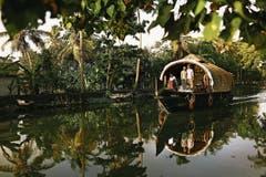 Die Hotelgruppe CGH Earth schont die Umwelt. (Bild: CGH Earth)