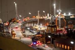 (Bild: Nadia Schärli, Emmenbrücke 8. Februar 2019)