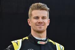 Nico Hülkenberg (GER, 31), Renault. 156 Starts, 0 Siege, 474 WM-Punkte. (Bild: James Ross/Epa (Melbourne, 14. März 2019))