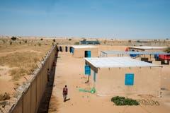 1. Preis Ausland Reportage: Boko-Haram-Sekte. (Bild: Michael Zumstein für «Le Point»)