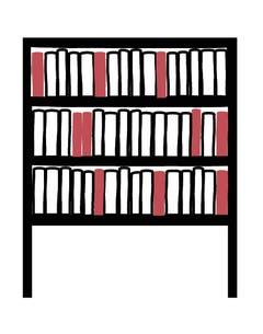 Tsondoku (Japanisch): Gekaufte Bücher, die später ungelesen ins Regal wandern. Bei einigen Leuten ist die ganze Bibliothek Tsondoku.