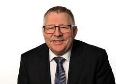 Willi Knecht, SVP