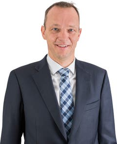 Guido Roos, CVP