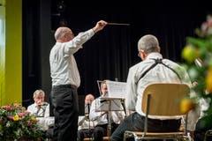 SVP Musik, einzigartig im Thurgau, gibt es seit 20 Jahren. (Bild: Andrea Stalder)
