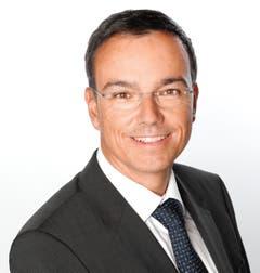 Daniel Keller, SVP