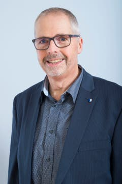 Peter Fässler, SP