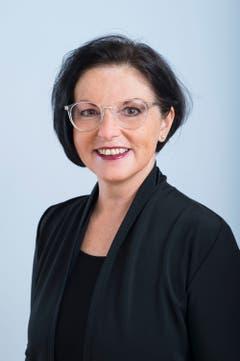 Helene Meyer-Jenni, SP