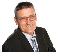 Franz Gisler, SVP