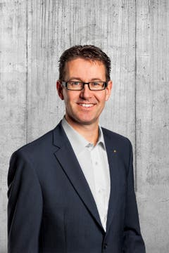 André Marti, FDP