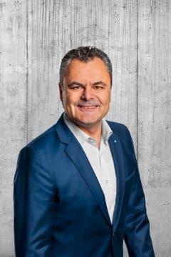 Georg Dubach, FDP