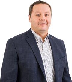 Peter Zurkirchen, CVP