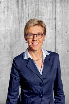 Helen Schurtenberger, FDP