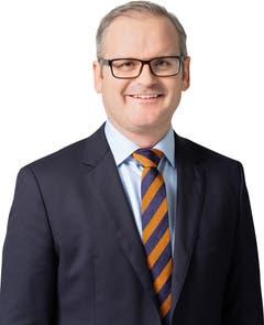 Adrian Bühler, CVP