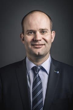 Fabian Peter, FDP