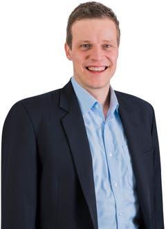 Daniel Piazza, CVP