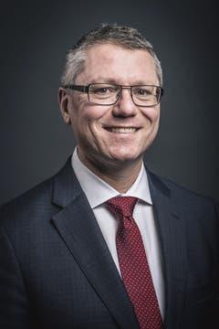 Nicht gewählt (über 42'000 Stimmen): Jörg Meyer (SP). (Bild: Boris Bürgisser)