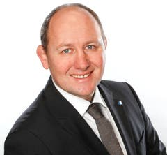 Dieter Haller, SVP