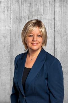 Sabine Wermelinger, FDP