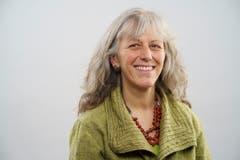 Monique Frey, Grüne