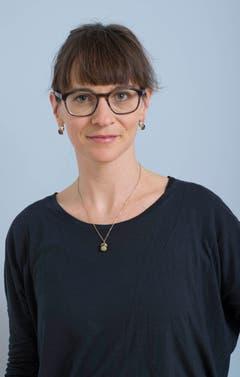 Melanie Setz Isenegger, SP