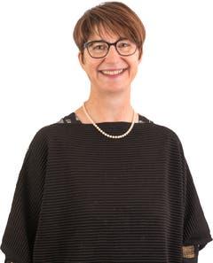 Gerda Jung, CVP