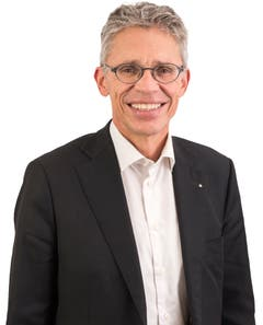 Norbert Schmassmann, CVP