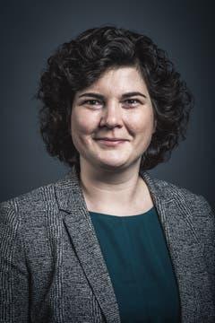 Nicht gewählt (über 42'000 Stimmen): Korintha Bärtsch (Bild: Boris Bürgisser)