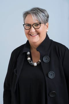 Marianne Wimmer-Lötscher, SP