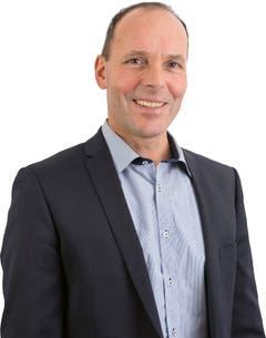 Markus Odermatt, CVP