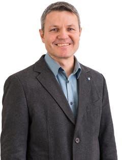 Roger Zurbriggen, CVP