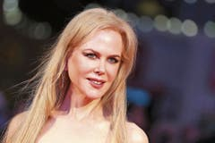 Nicole Kidman changiert in ihren besten Rollen zwischen Fragilität und eiserner Härte. (Bild: Neil Hall/EPA (London, 12. Oktober 2017))