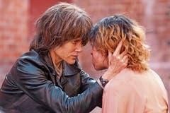 Frustriert, ungepflegt, mit tiefen Furchen und selbstzerstörerisch: Nicole Kidman ist in ihrem neuen Film kaum wieder zu erkennen. (Bild: Ascot)