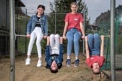 Bild: Pius Amrein (Ebersecken, 13. April 2019)