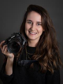 In der Gesamtwertung brachten ihre Fotos Caroline Schmid zum Titel Fotografin des Jahres beim Wettbewerb des «Bund Professioneller Portraitfotografen» (BPP). Nach eigenen Angaben des BPP ist er die diesmitgliederstärkste Berufsinitiative professioneller, kommerzieller Portrait- und Peoplefotografen in Deutschland und eine der grössten in Europa. (Bild: PD)