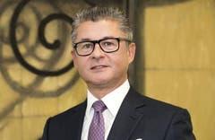 Mario Staggl, Vermögensverwalter, von den USA per Haftbefehl gesucht. (Bild: PD)