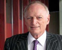 Albert Werner, Verwaltungsrats-Präsident der Transinvest Group AG. (Bild: PD)