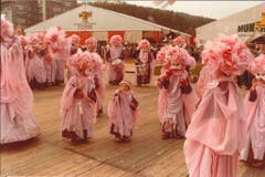 (Bild: Messe Luzern AG, 1986)