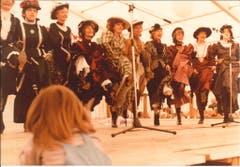 (Bild: Messe Luzern AG, 1983)